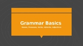 Mini Grammar Lessons PowerPoint