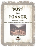 Mini-Guide for Beginners: Dust for Dinner