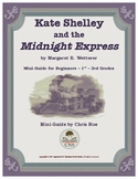 Mini-Guide for Beginners: Kate Shelley and the Midnight Express