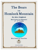 Mini-Guide for Beginners: The Bears on Hemlock Mountain