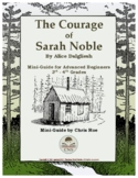 Mini-Guide for Advanced Beginners: The Courage of Sarah Noble Interactive