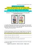 Mini-Guide for Beginners: The Long Way Westward Reproducibles