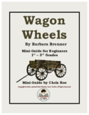 Mini-Guide for Beginners: Wagon Wheels
