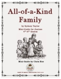 Mini-Guide for Juniors: All-of-a-Kind Family Interactive