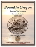 Mini-Guide for Juniors: Bound for Oregon Interactive