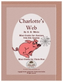Mini-Guide for Juniors:  Charlotte's Web