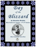 Mini-Guide for Juniors: Day of the Blizzard Interactive