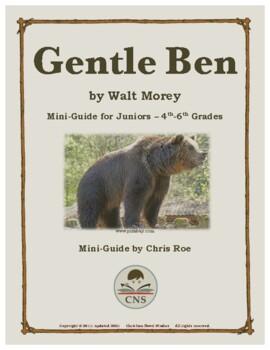 Mini-Guide for Juniors: Gentle Ben Interactive