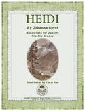 Mini-Guide for Juniors: Heidi