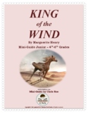 Mini-Guide for Juniors: King of the Wind Interactive