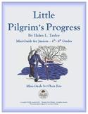 Mini-Guide for Juniors: Little Pilgrim's Progress