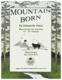 Mini-Guide for Juniors: Mountain Born