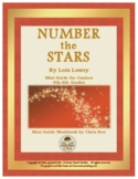 Mini-Guide for Juniors: Number the Stars Workbook