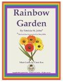 Mini-Guide for Juniors: Rainbow Garden
