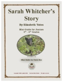 Mini-Guide for Juniors: Sarah Whitcher's Story