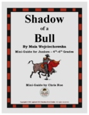 Mini-Guide for Juniors: Shadow of a Bull Interactive