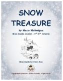 Mini-Guide for Juniors: Snow Treasure Interactive