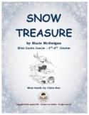 Mini-Guide for Juniors: Snow Treasure Interactive