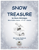 Mini-Guide for Juniors: Snow Treasure Workbook