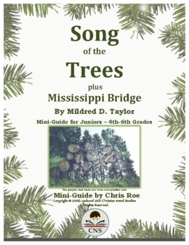 Mini-Guide for Juniors: Song of the Trees Interactive