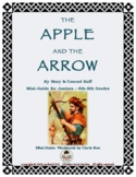 Mini-Guide for Juniors: The Apple and the Arrow Workbook