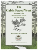Mini-Guide for Juniors: The Cabin Faced West Interactive