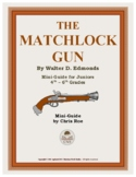 Mini-Guide for Juniors: The Matchlock Gun Interactive