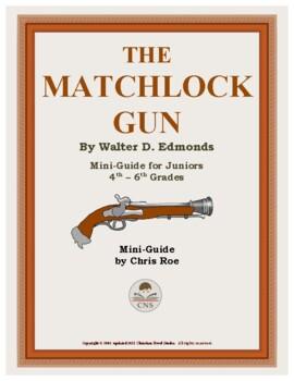 matchlock gun sister