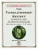 Mini-Guide for Juniors: The Tanglewoods' Secret