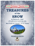 Mini-Guide for Juniors: Treasures of the Snow