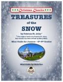 Mini-Guide for Juniors: Treasures of the Snow