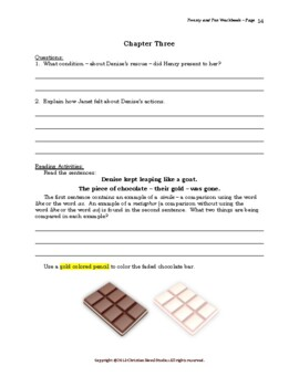 Mini-Guide for Juniors: Twenty and Ten Workbook