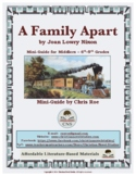 Mini-Guide for Middlers: A Family Apart Interactive