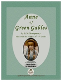 Mini-Guide for Middlers: Anne of Green Gables Interactive