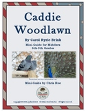 Mini-Guide for Middlers: Caddie Woodlawn Interactive