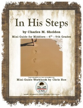 Mini-Guide for Middlers: In His Steps Workbook