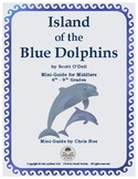 Mini-Guide for Middlers: Island of the Blue Dolphins