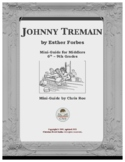 Mini-Guide for Middlers: Johnny Tremain Interactive