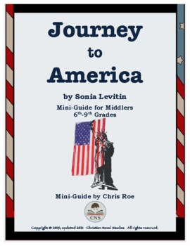 Mini-Guide for Middlers: Journey to America Interactive