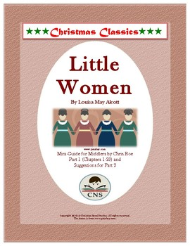 Mini-Guide for Middlers: Little Women Interactive