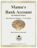 Mini-Guide for Middlers: Mama's Bank Account Interactive