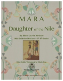 Mini-Guide for Middlers: Mara Daughter of the Nile Workbook