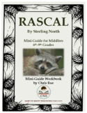 Mini-Guide for Middlers: Rascal Workbook