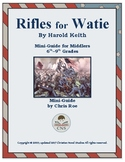 Mini-Guide for Middlers: Rifles for Watie Interactive