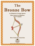 Mini-Guide for Middlers: The Bronze Bow Interactive