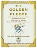 Mini-Guide for Middlers: The Golden Fleece Workbook