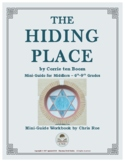 Mini-Guide for Middlers: The Hiding Place Workbook