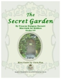 Mini-Guide for Middlers: The Secret Garden Interactive