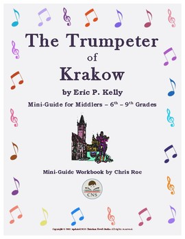 The trumpeter of krakow study guide christianbook. Com.