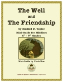 Mini-Guide for Middlers: The Well and The Friendship Interactive
